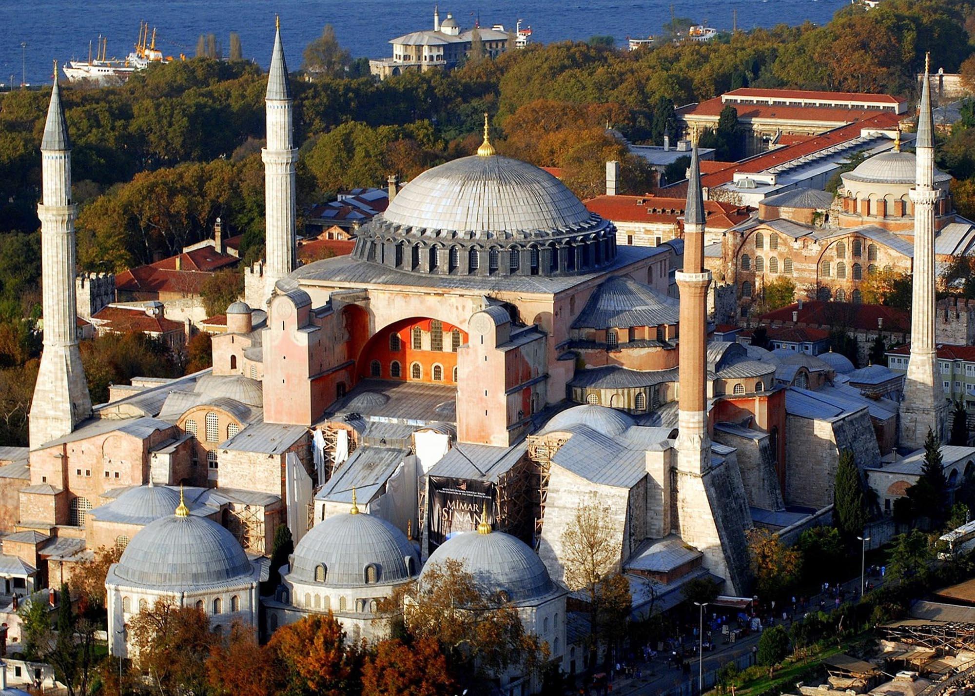 Highlights of Turkey&Blue Escape - 12 Days