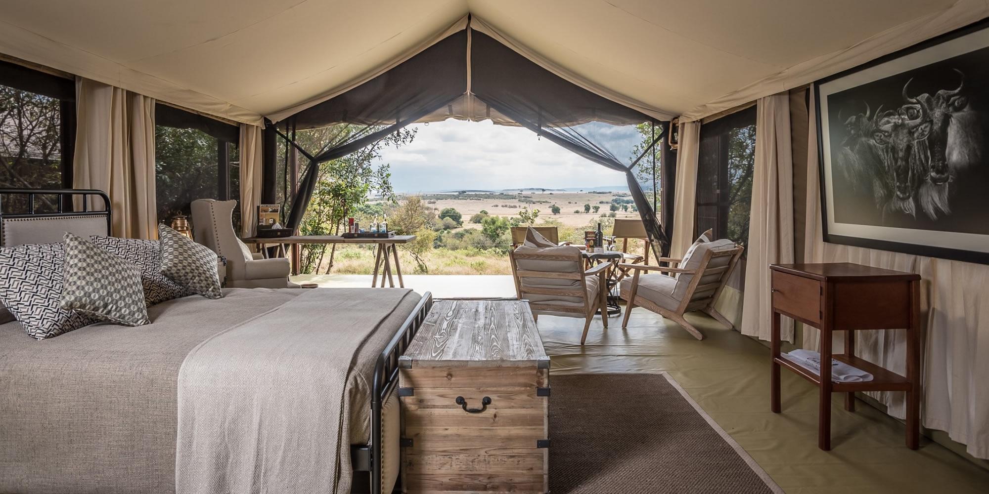 Safari Sun and Sand Maasai Mara Edition