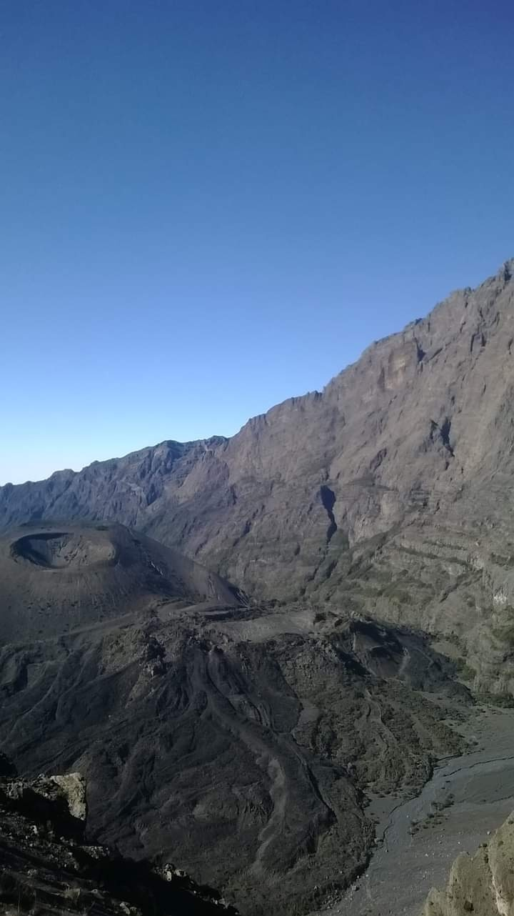 3 DAYS MOUNT MERU CLIMBING