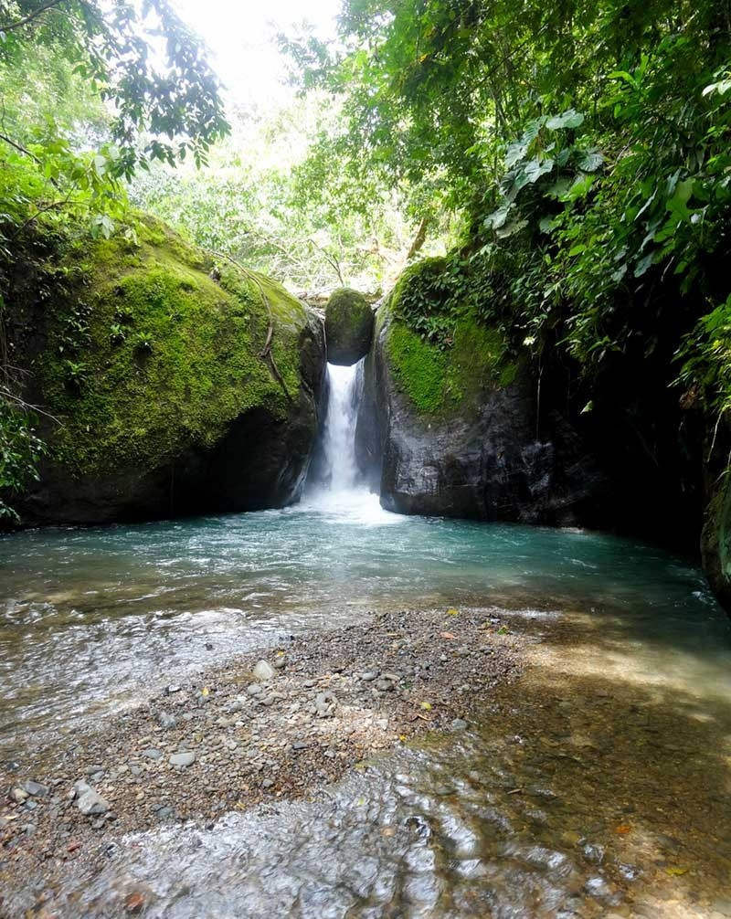 "Costa Rica & the ""Pura Vida"" Life"