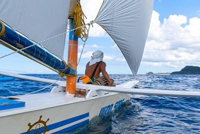 Philippines Sailing Adventure