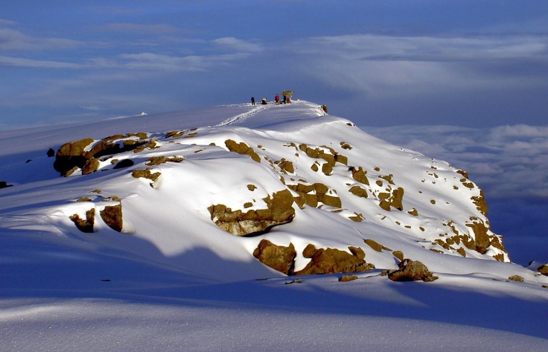 Mount Kilimanjaro~Marangu Route