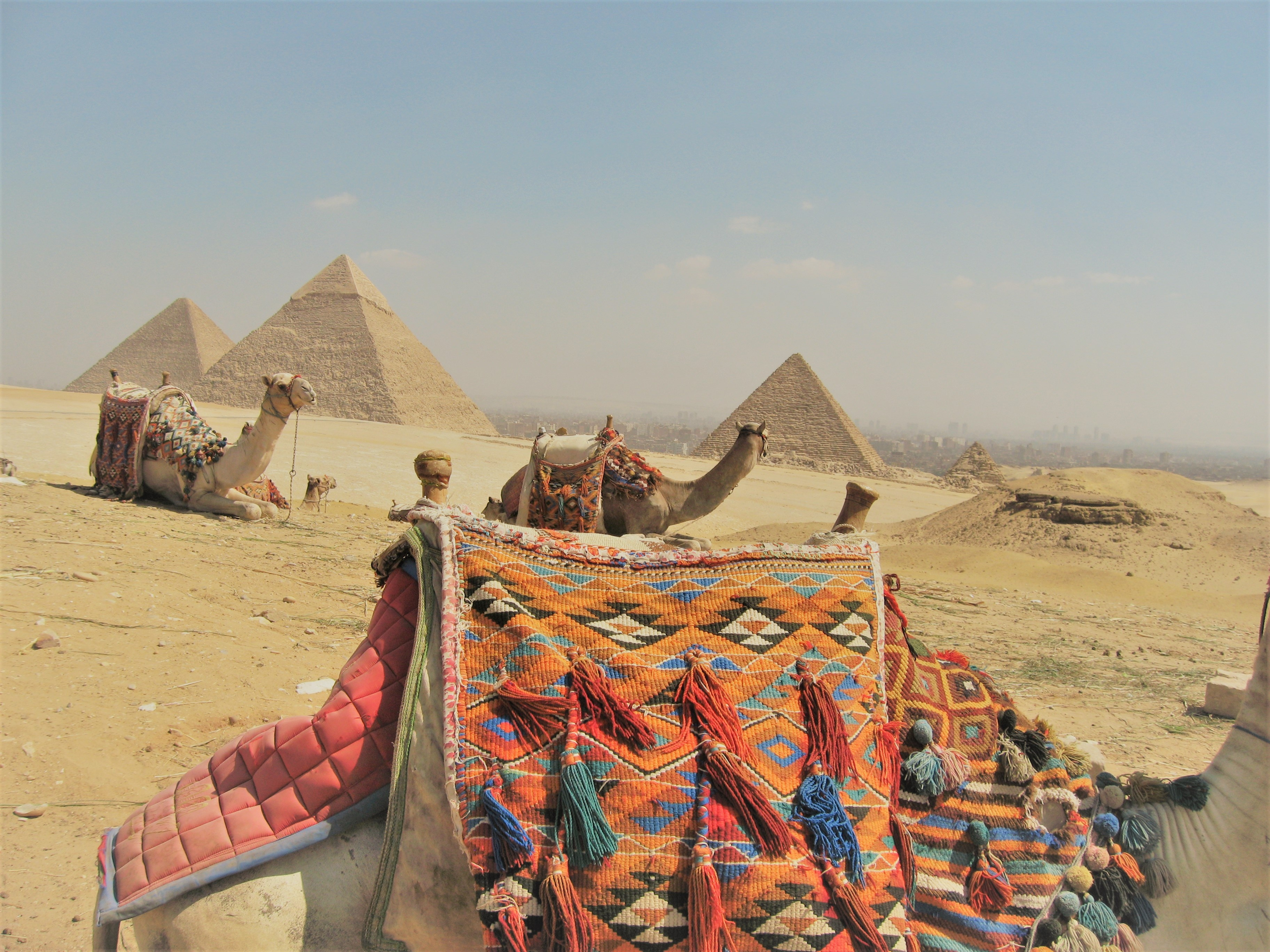 Discover The Treasures of Egypt & Jordan- 13 Days Luxury Hotles & Cruise