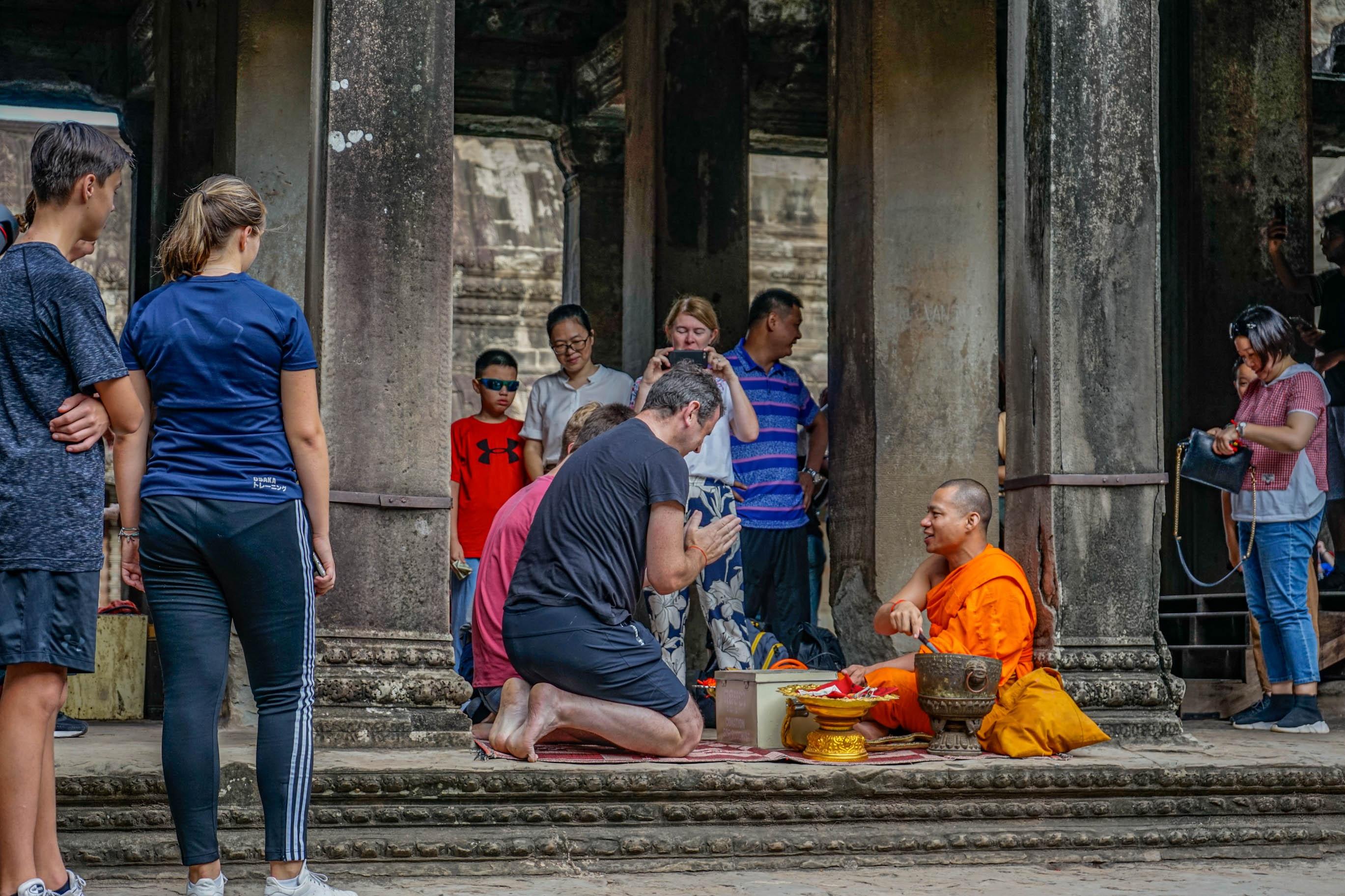 Angkor Ride, Eat & Cook