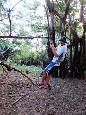 Amazon Jungle Adventure