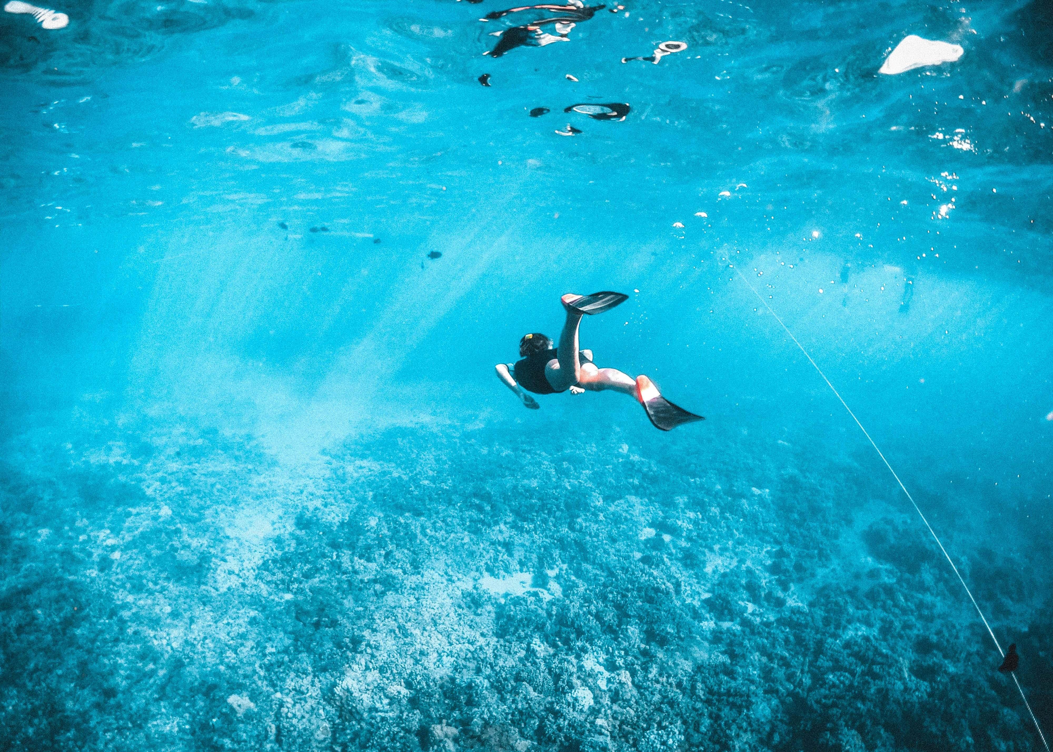 Maldives Sailing Adventure