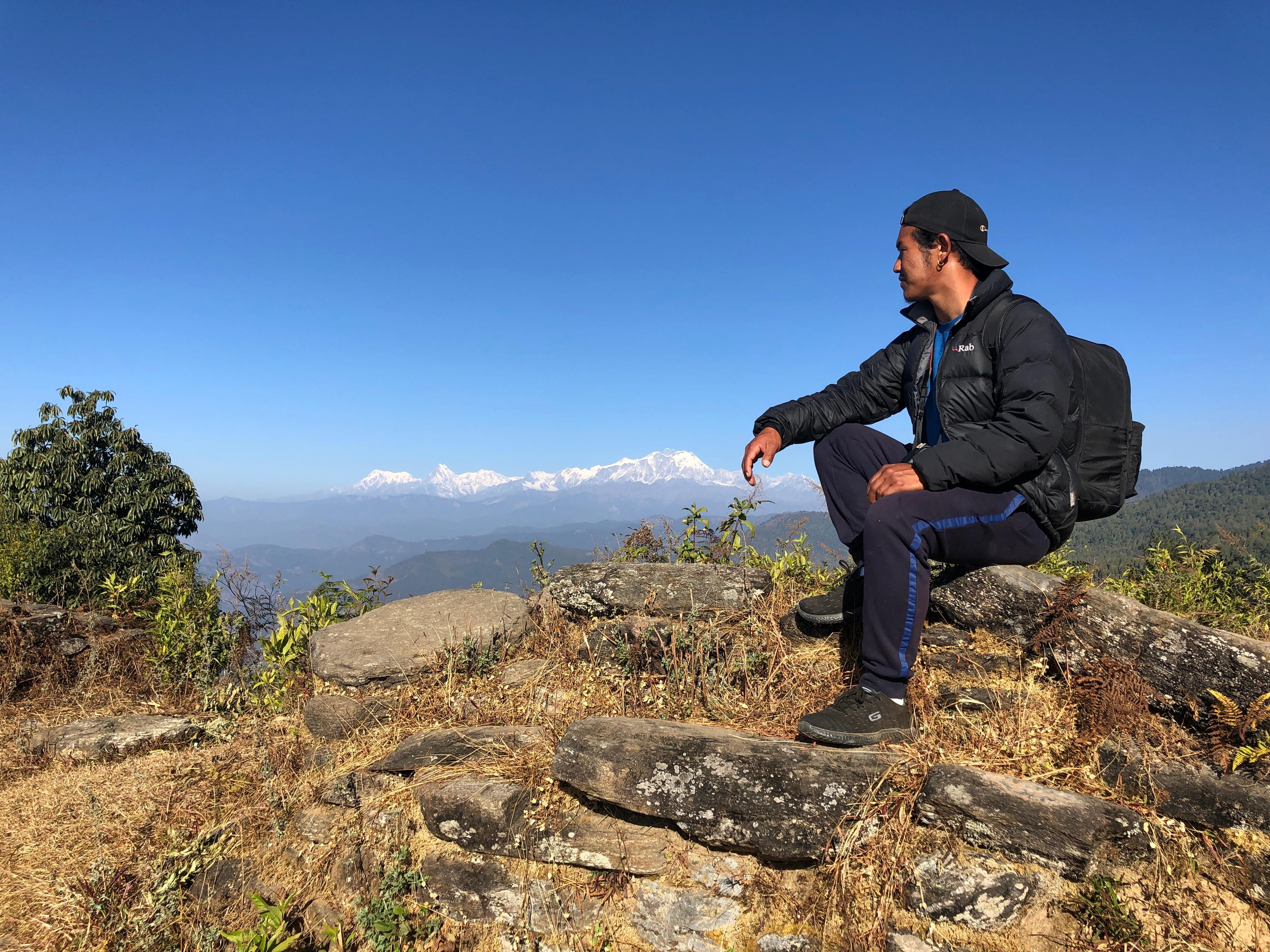 Nepal Panorama Trek | Off the beaten path | Epic Adventure