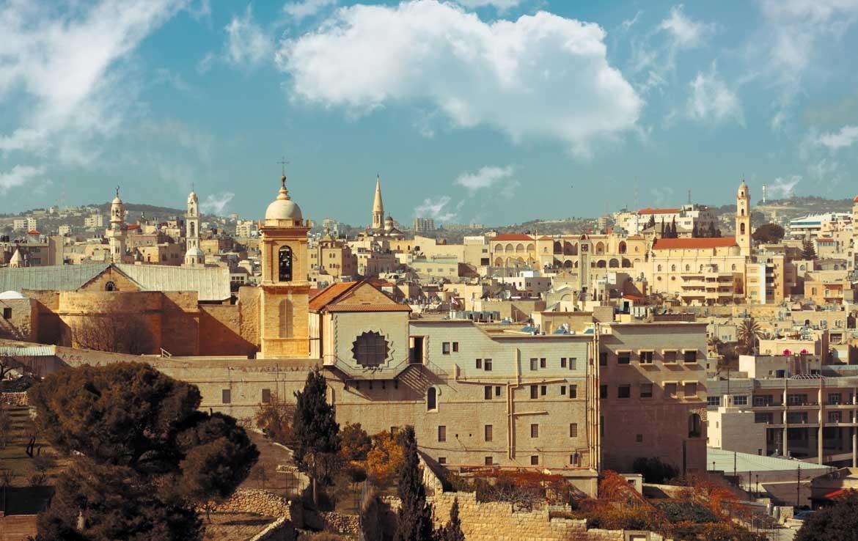 Holyland Israel Biblical Trip & Petra Tour