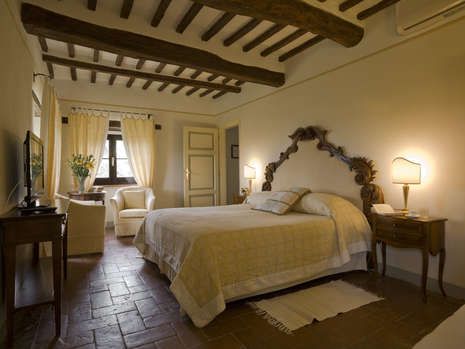 Sacred Land of Umbria