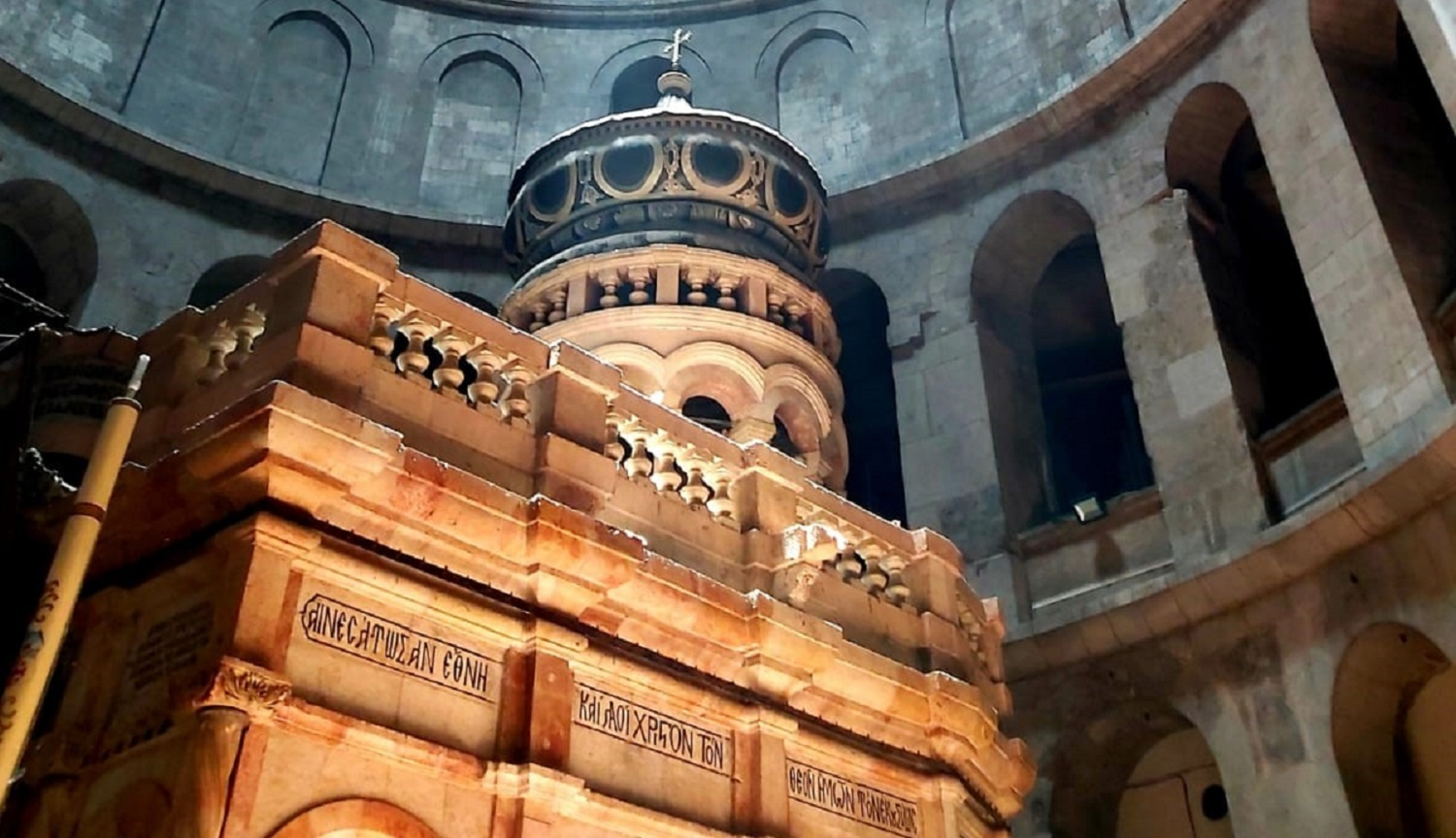 Heritage of the Holyland Tour