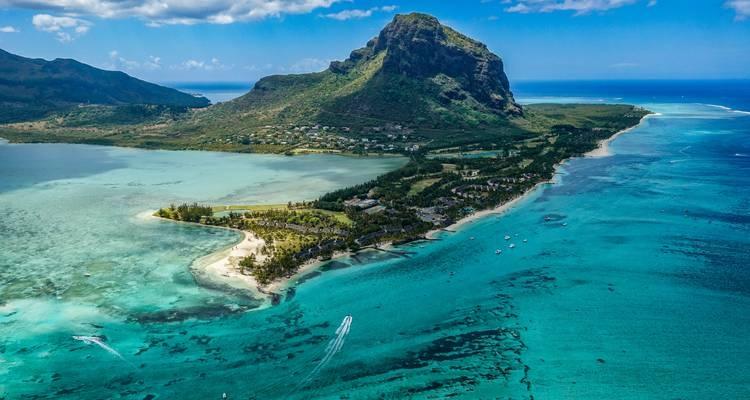 Mauritius Wonders