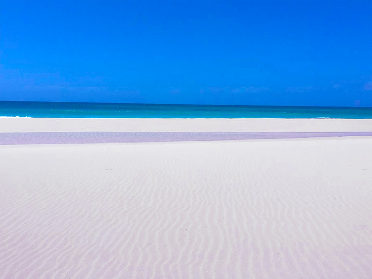 Best Of Boa Vista: Private Tours and Airport Transfers (4 Days)