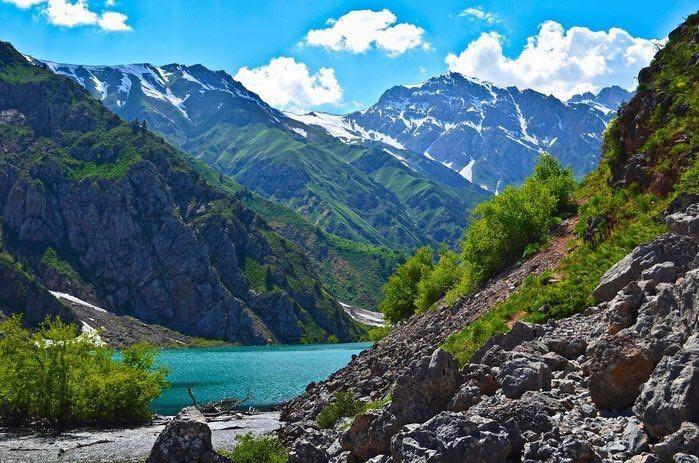 Kyrgyzstan Highlights tour
