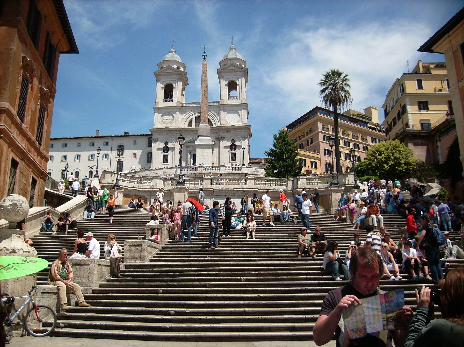 Discovery of Italy & Cinque Terre (Small Group Tour)