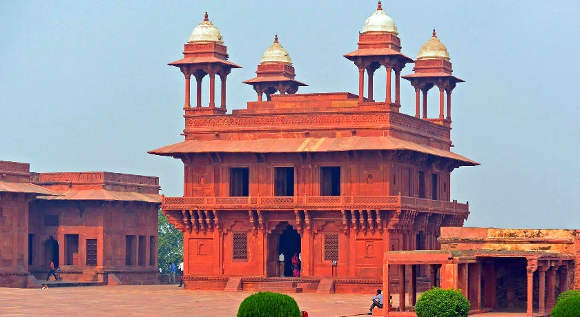 Gujarat with Rajasthan Tour