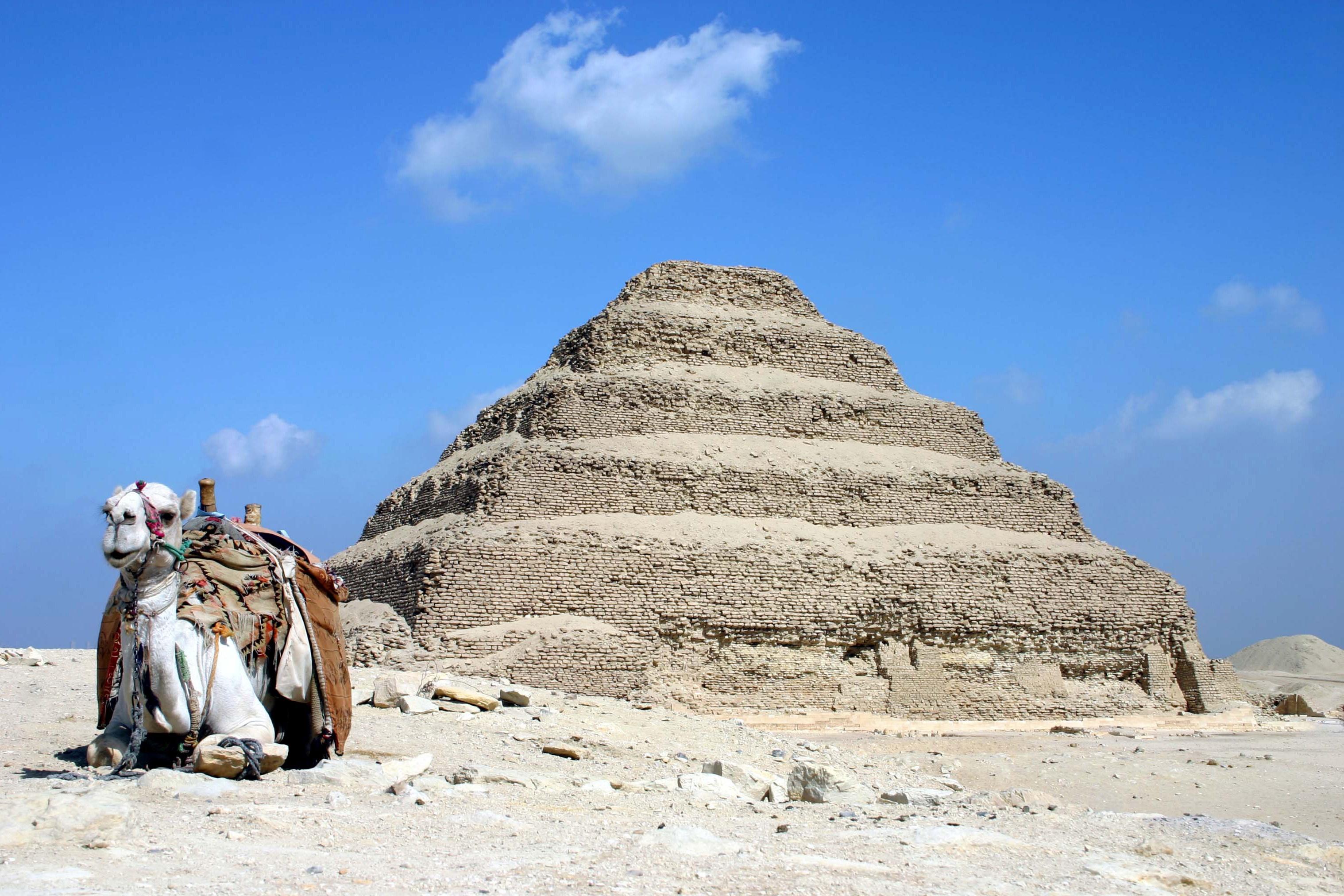 Fantastic Egypt & Jordan In 13 Days