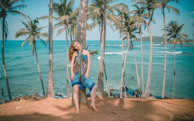 Best of Sri Lankan Culture, Heritage, Wildlife, and Beaches