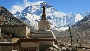 Explore Lhasa Tour- The Best Of Tibet - 5 Days