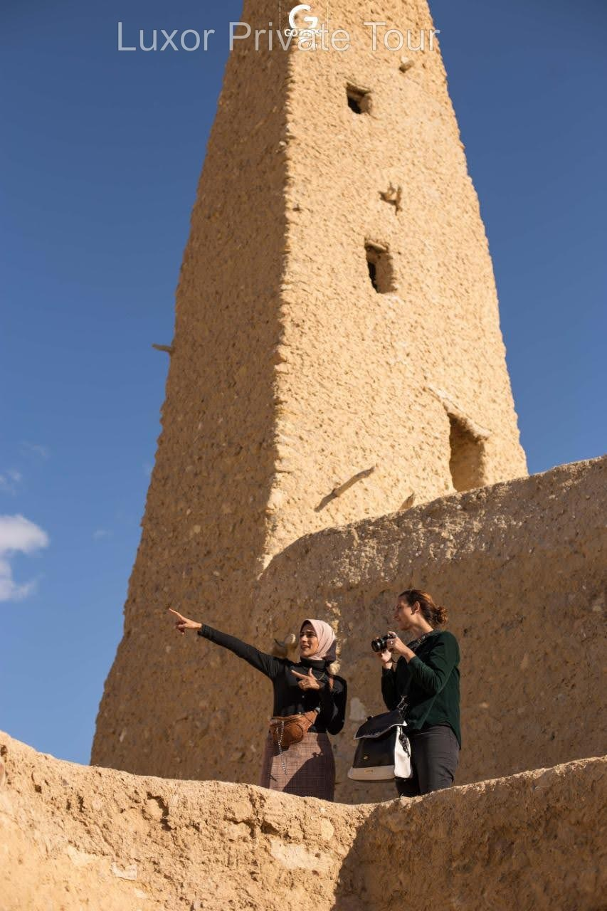 Siwa Tour From Cairo (5-Day)
