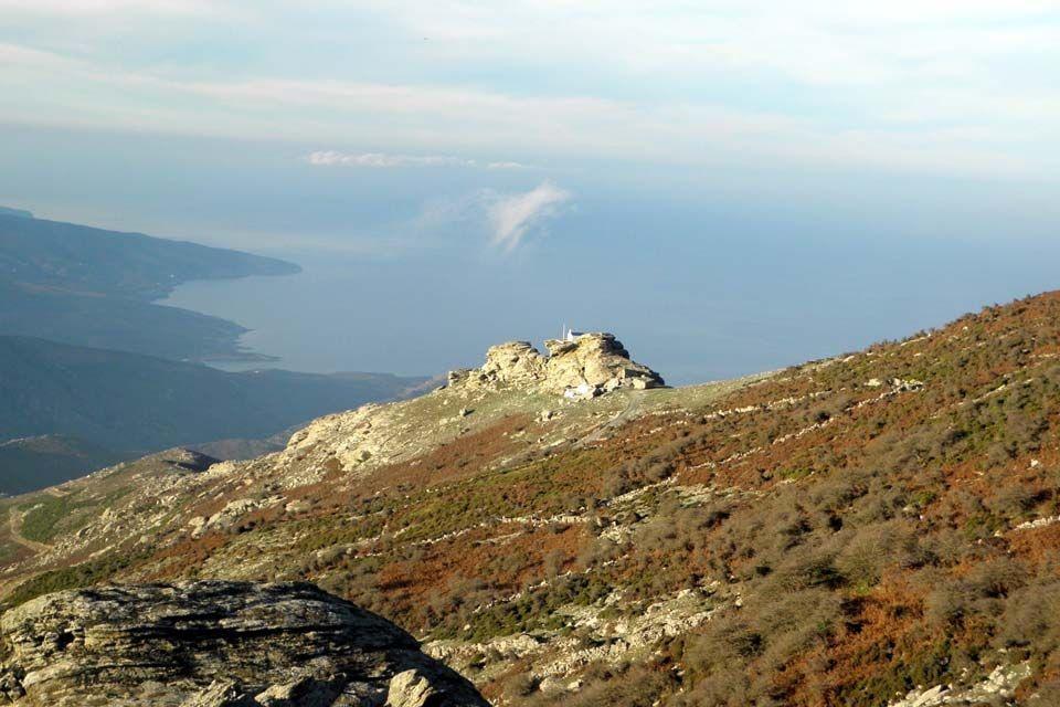 Andros Trekking Inn-to-inn Holiday