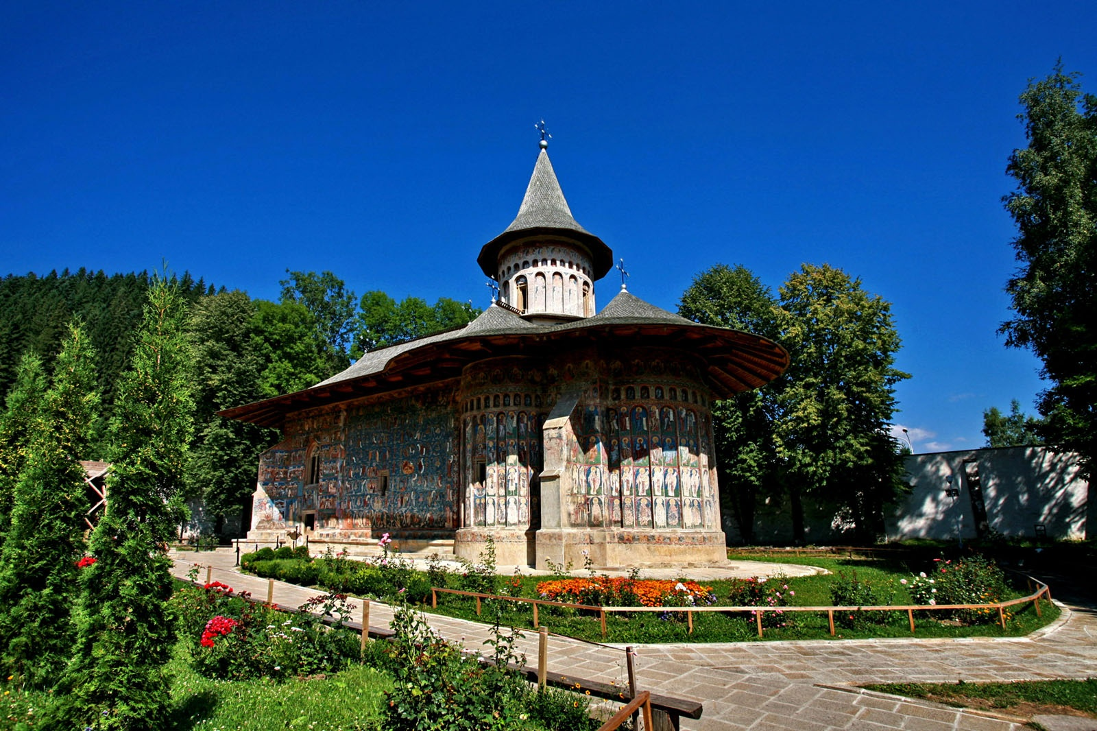Best of Romania in 10 days - private tour