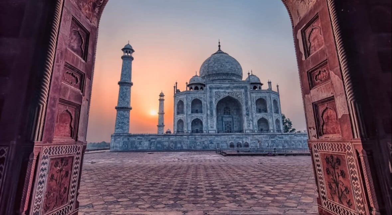 Tour of North India