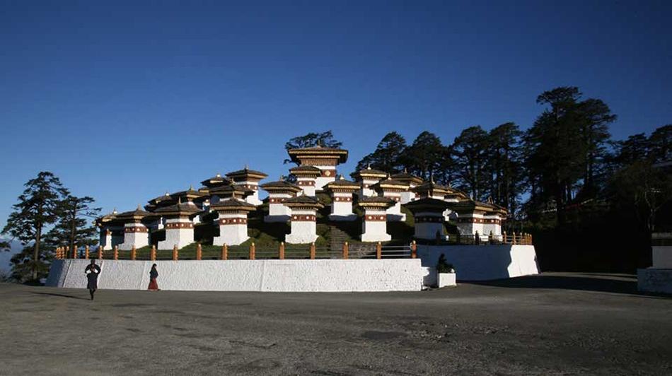 Explore the Hidden Kingdom of Bhutan