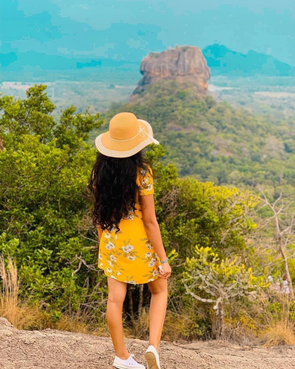 Sri Lanka Holiday Round Tour 13 Days