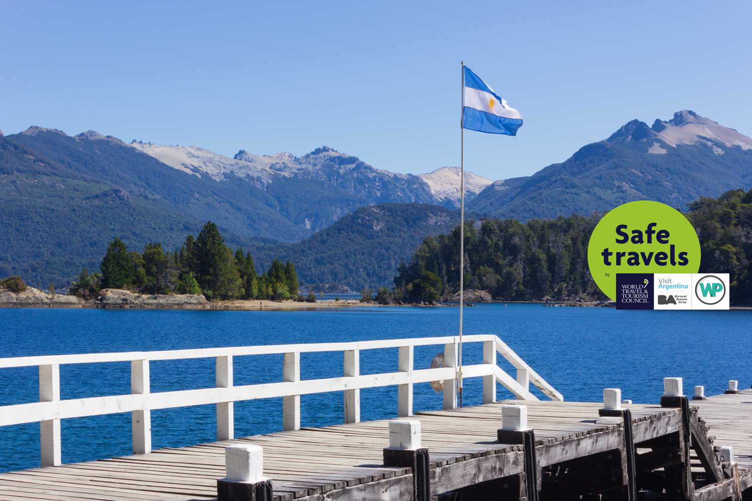 Lakes & Mountains: Andean Crossing Bariloche – Puerto Varas GROUP TOUR