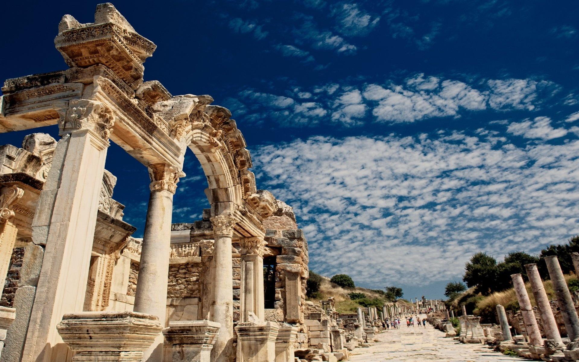 Private 4 Day Cappodocia, Ephesus and Pamukkale
