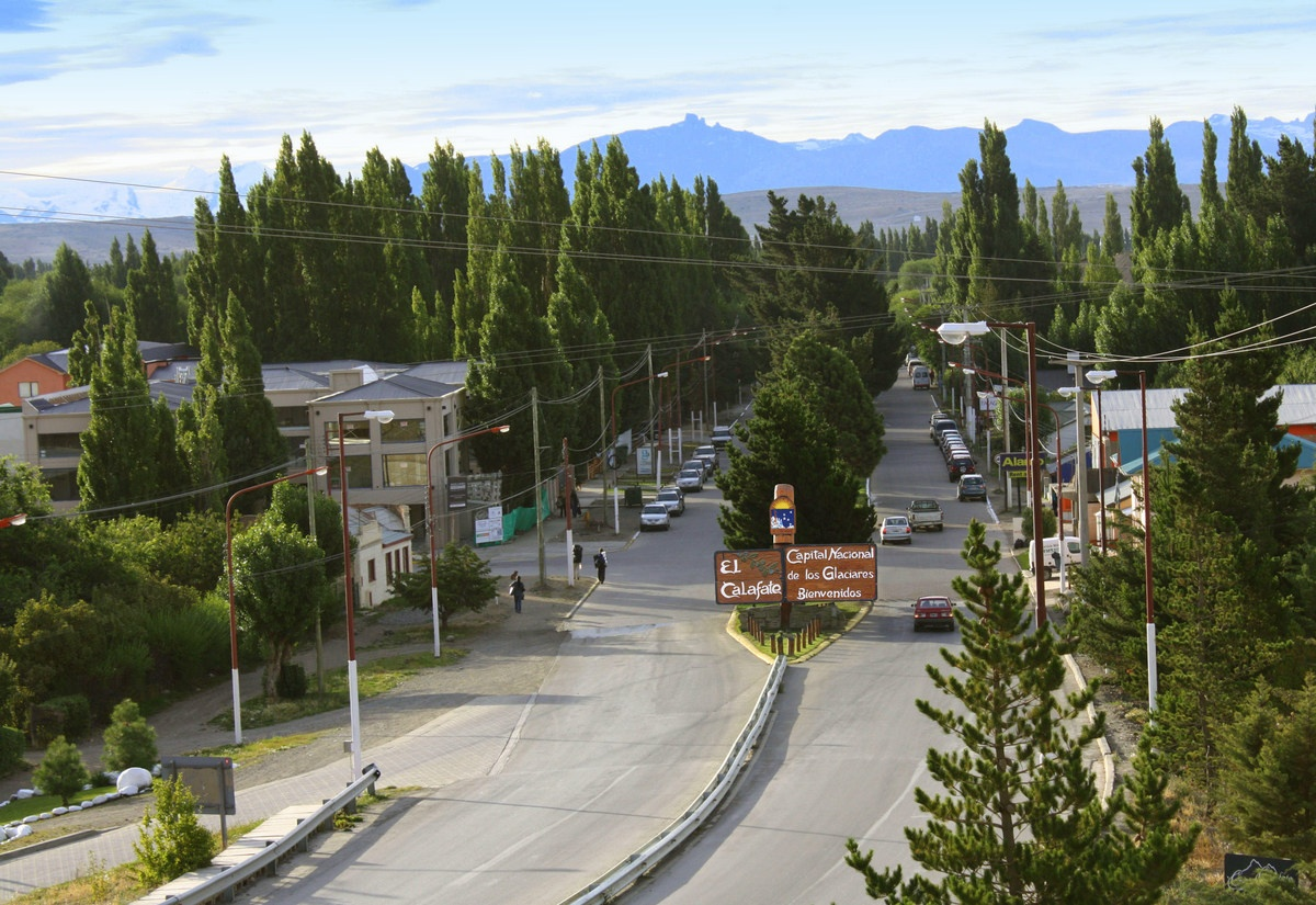 El Chalten Self Guide - Main Trails