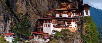 Spirit of Bhutan - 8 Days