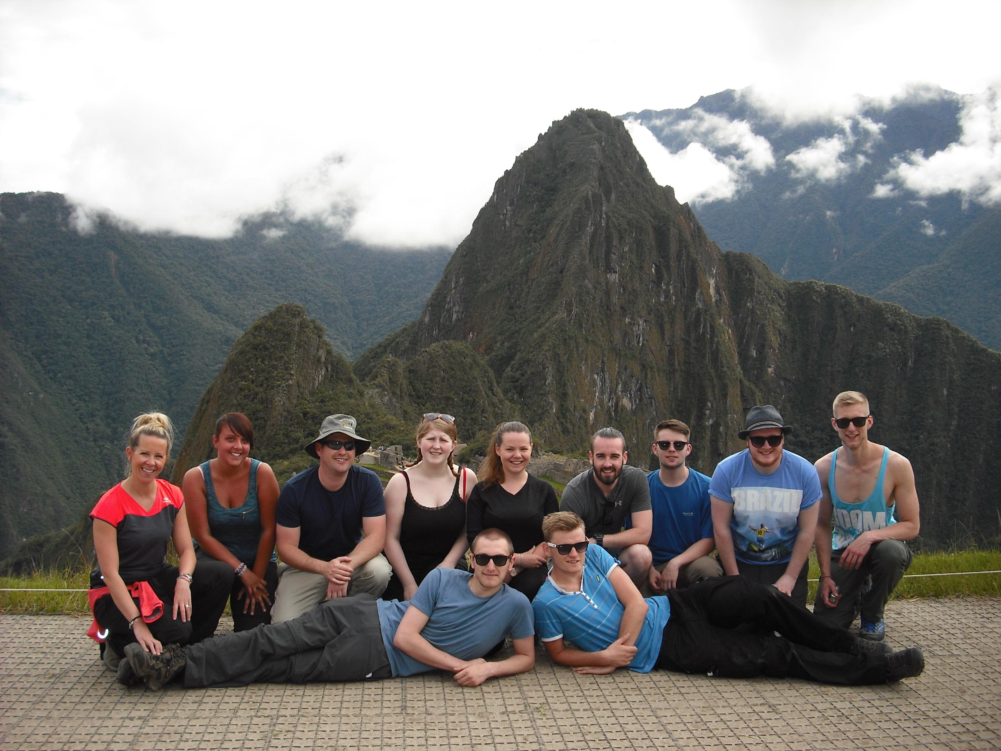 Tradicional Cusco & Machu Picchu