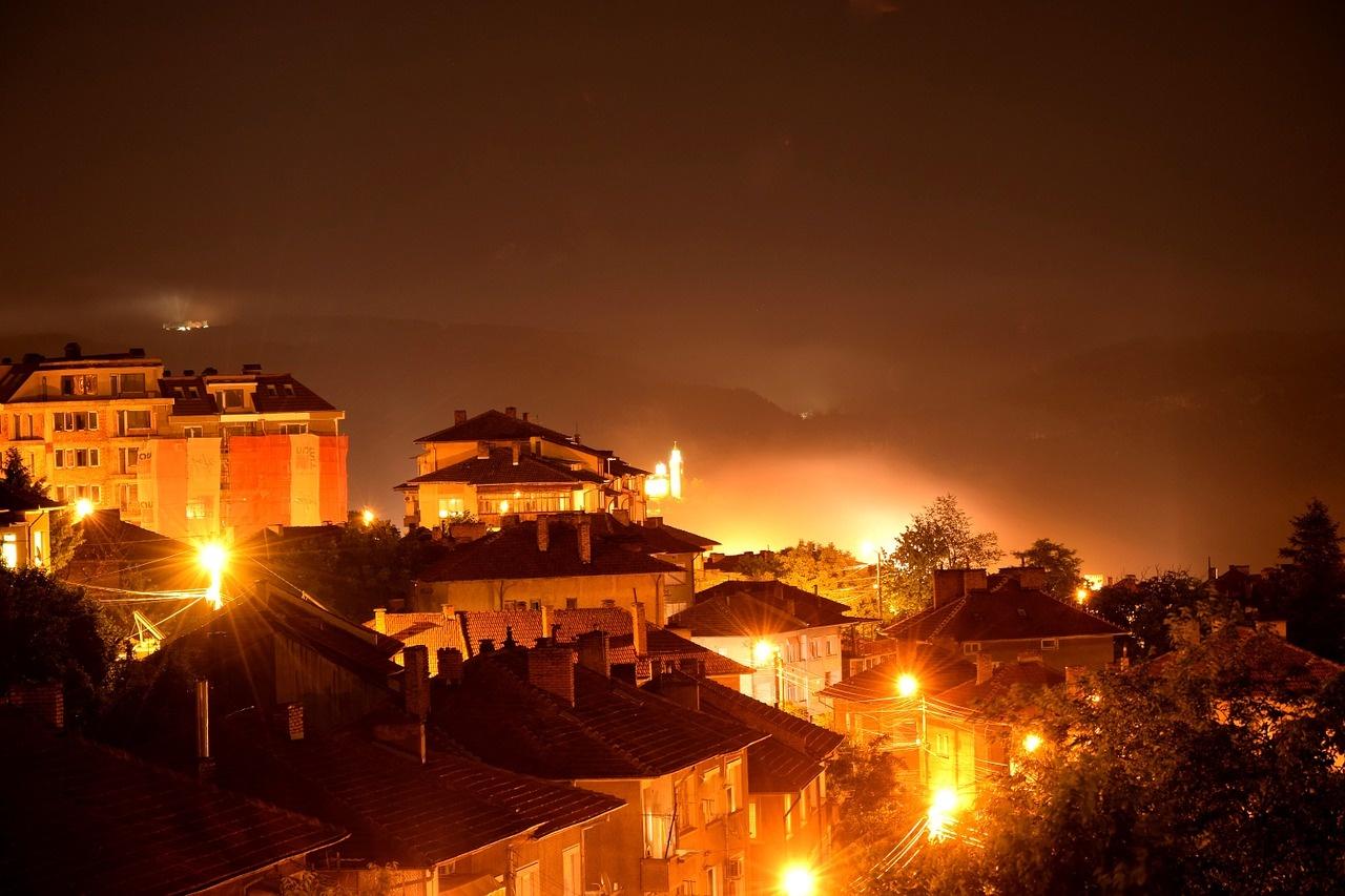 Tour Budapest – Sofia in 8 days / 7 Nights