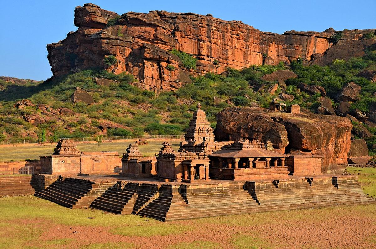 Karnataka with Goa Tour