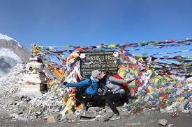 Annapurna with Tilicho Lake Trek - 17 Days