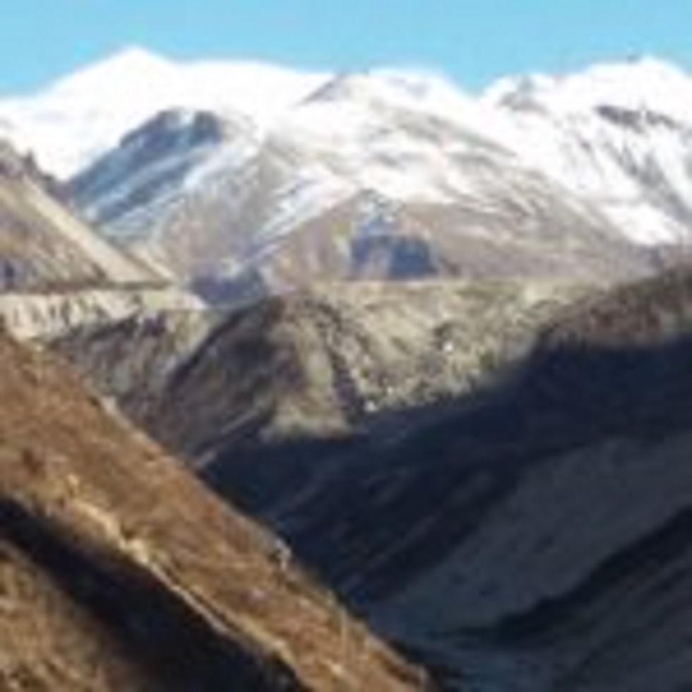 Great Himalayan Trail Trek - 35 Days 34 night