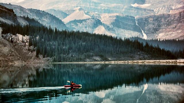 Banff, Canada - Rocky Mountain Summer Singles Vacation