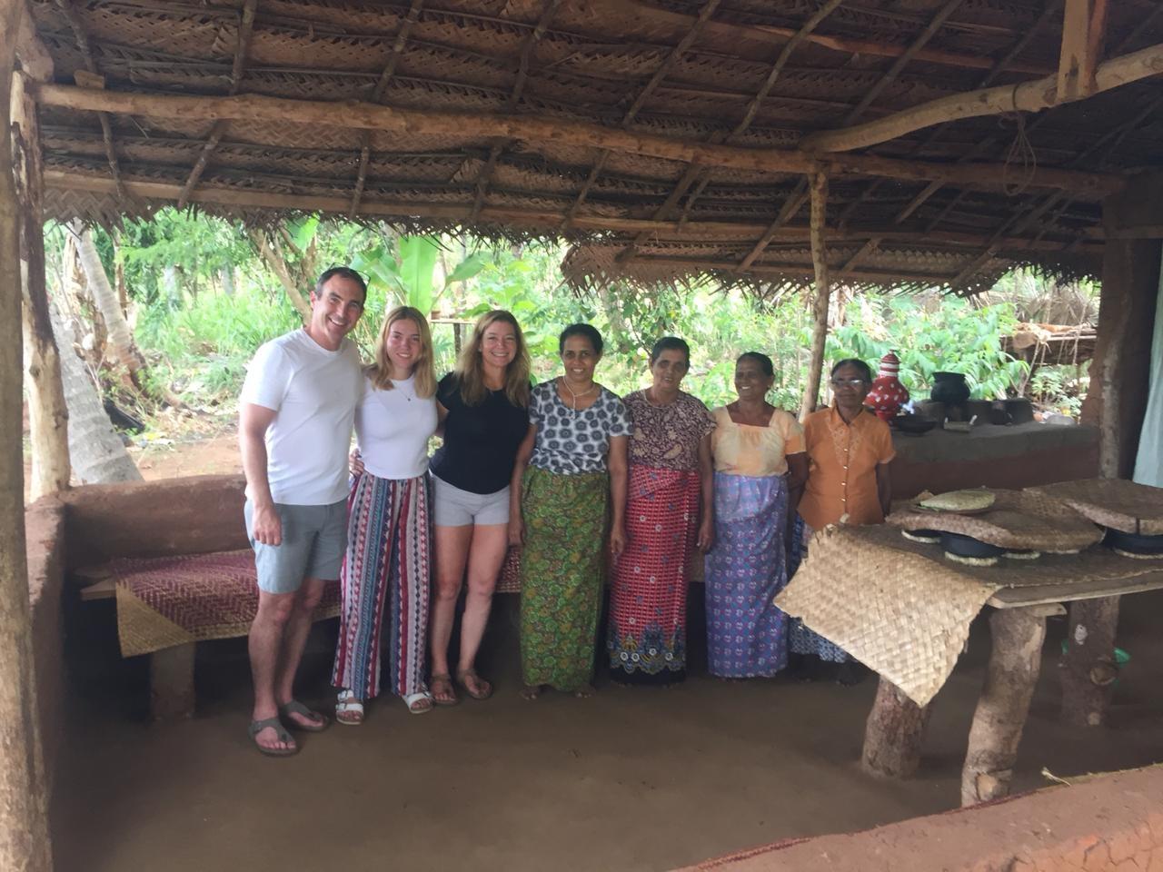 Family Adventure Sri Lanka