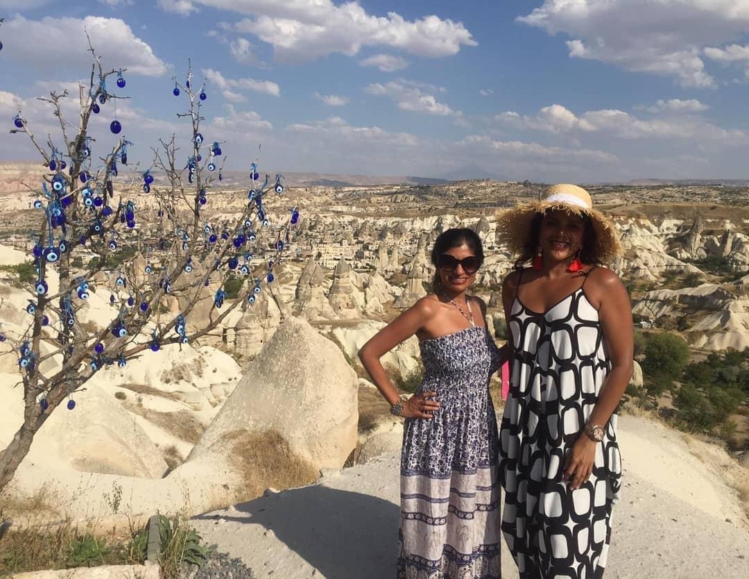 Cappadocia City Break-Four days