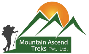 Mountain Ascend Treks