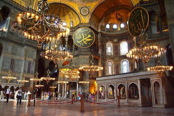 Istanbul&Cappadocia-Six Days