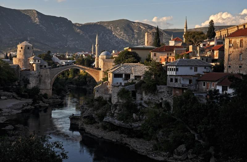 Balkan Kaleidoscope - Eight Balkan Countries in Fourteen Days