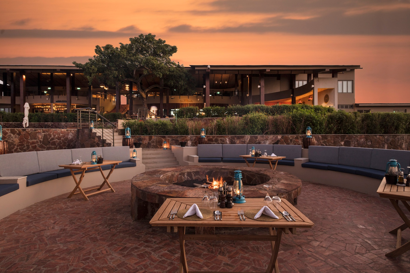 Luxury Safari Plus Zuri Zanzibar Resort