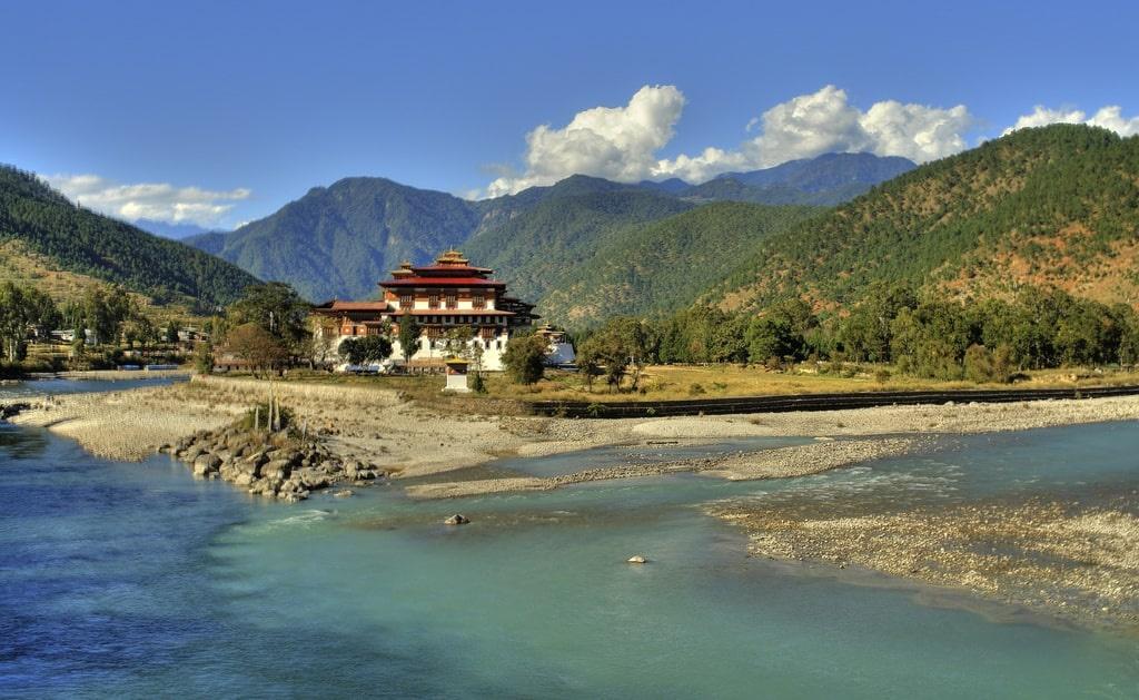 Bhutan Tour - 3 Days