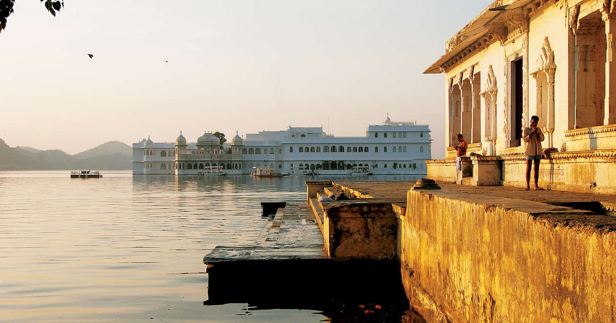 Udaipur Tour from Delhi