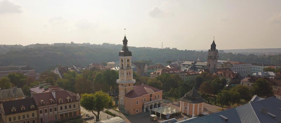 Best of Ukraine, Belarus and Moldova Group Tour