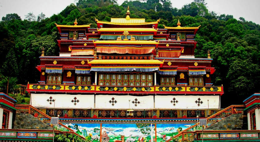 Northeast India and Bhutan Tour