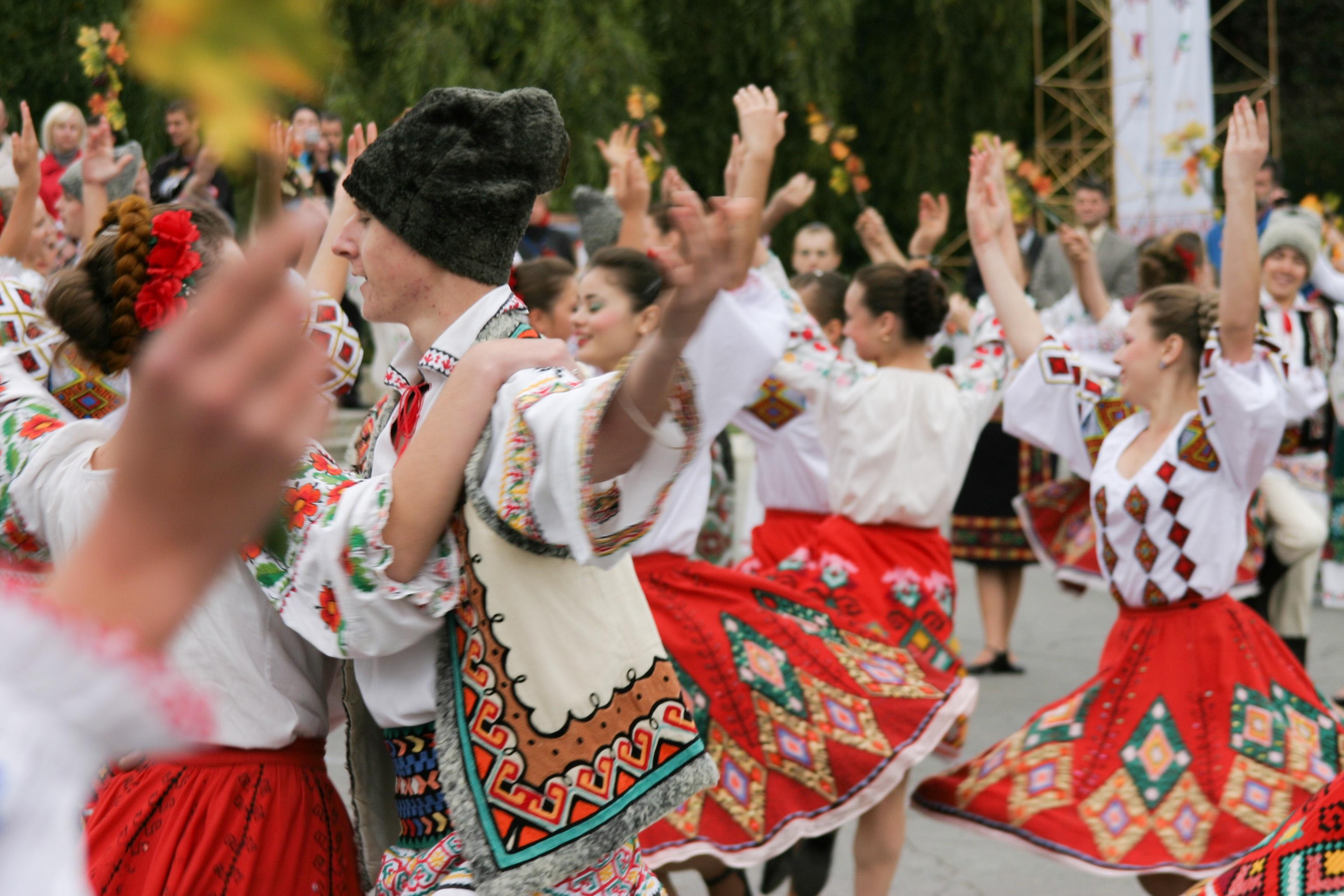 WINE Festival Tour in Moldova          02-08 October 2020