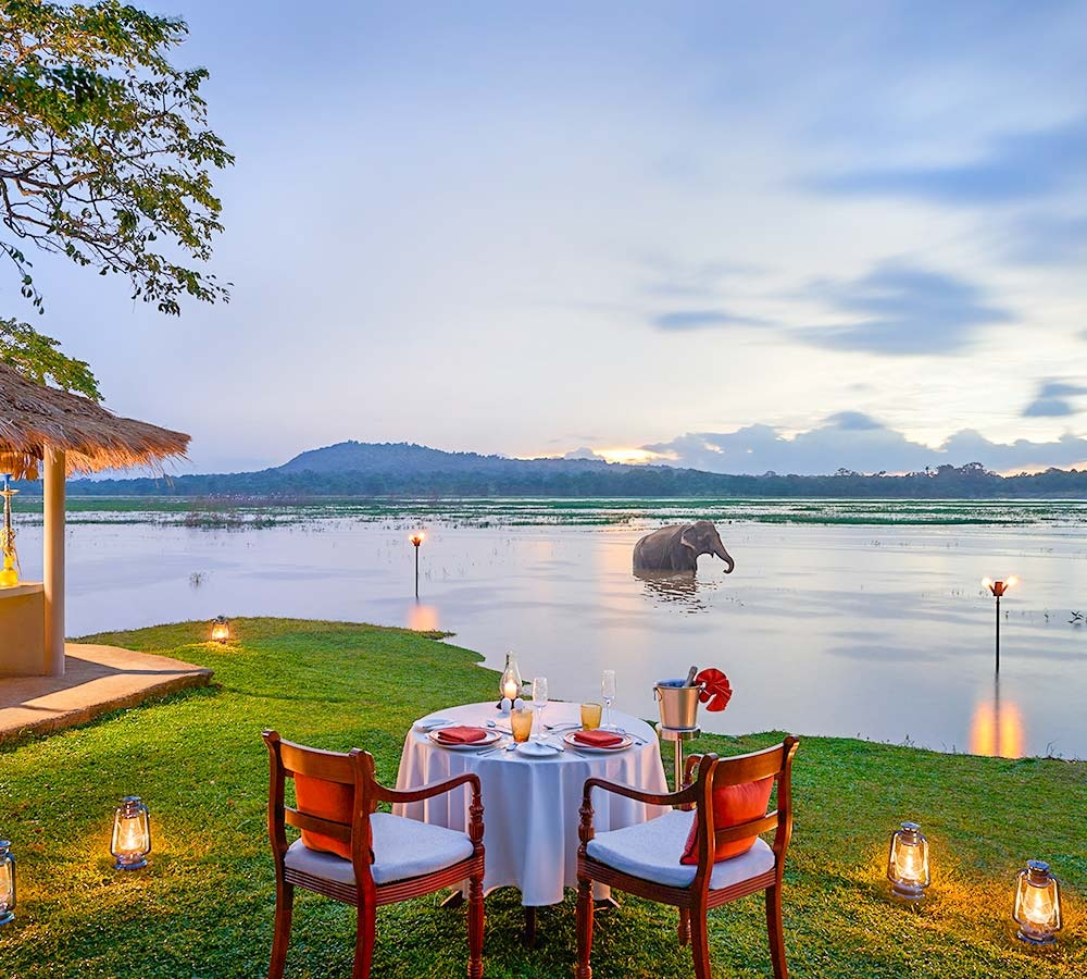 Glamour Of Sri Lanka